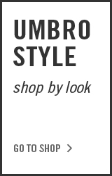 UMBRO STYLE GO TO SHOP